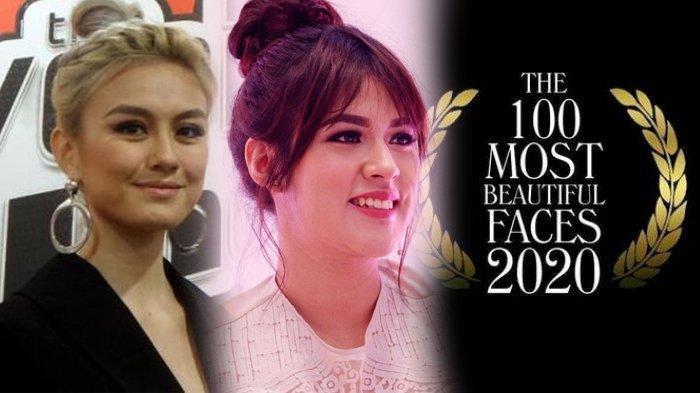 Tak Cuma Agnez Mo Dan Raisa Artis Berhijab Ini Masuk Daftar Wanita Tercantik Dunia Versi Tc Candler Halaman All Tribun Kaltara