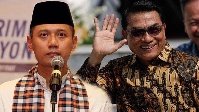 Blak-blakan Anak Buah AHY Soal Kudeta di Demokrat, Tiap DPC Dijanjikan Rp 100 Juta, Reaksi Moeldoko?