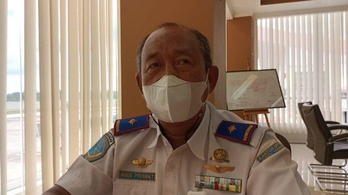 Uji Coba Dilaksanakan Senin Besok, Berapa Harga Layanan GeNose C19 di Bandar Udara Juwata Tarakan?