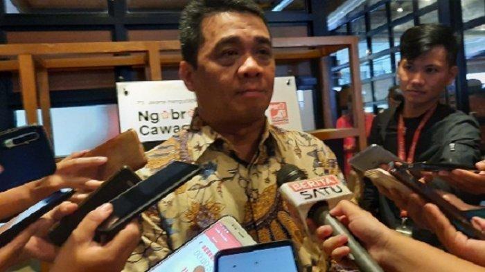 Pasien Covid-19 di Jakarta Terus Meningkat, Anies Baswedan Minta Pemerintah Pusat Ambil Alih