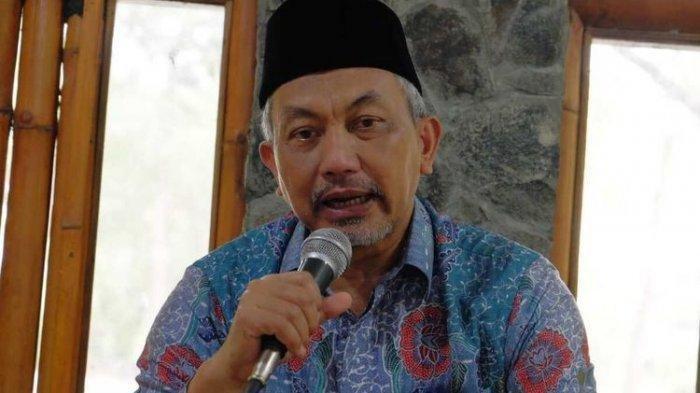 Terpilih Menjadi Presiden PKS 2020-2025, Lihat Profil Lengkap Ahmad Syaikhu