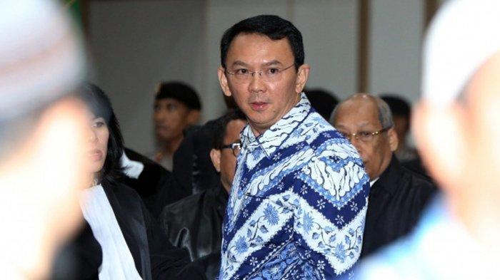 Ahok Ungkit Masa Lalu, Nyaris Batal Dampingi Jokowi di DKI Jakarta, Singgung Peran Bos PDIP Megawati