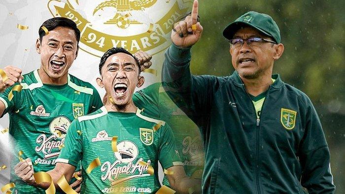 Klub Kebanggaan Bonek Hancur Lebur di Pekan Perdana Liga 1, Reaksi Aji Santoso Bangkitkan Persebaya