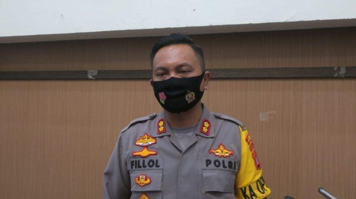 Terlibat Narkoba, Polisi Anak Buah Kapolri Jenderal Listyo Sigit Prabowo di Tarakan Terancam Dipecat