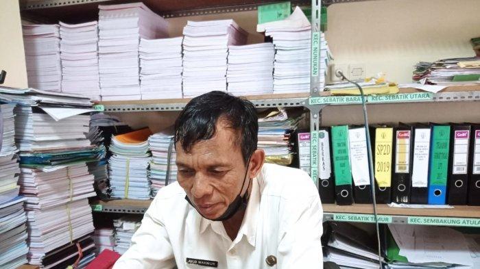 DPMD Nunukan Sebut Anggaran Pilkades Rp 2,5 M tak Cukup, Jumlah Desa Ratusan & Terkendala Geografis