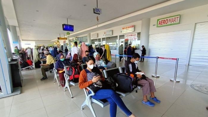 Permintaan Calon Penumpang Meningkat, Lion Air Bertahap Tambah Jadwal Penerbangan ke Bandara Juwata