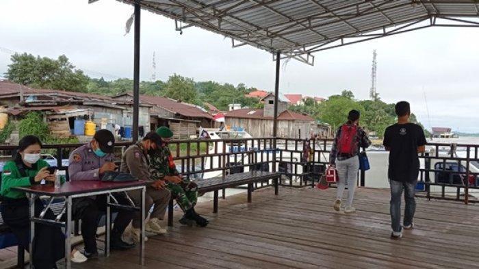 Jadwal Speedboat di Kaltara Selasa 3 Agustus 2021, Rute Tana Tidung-Tarakan, Harga Tiket Rp 220 Ribu