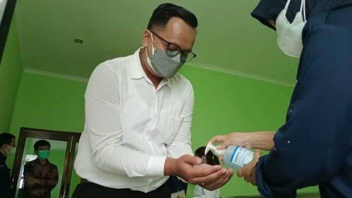 Covid-19 Turun, Pemkot Tarakan Datangkan Mesin PCR Akomodir Pelaku Perjalanan, Pasien & Peserta CPNS