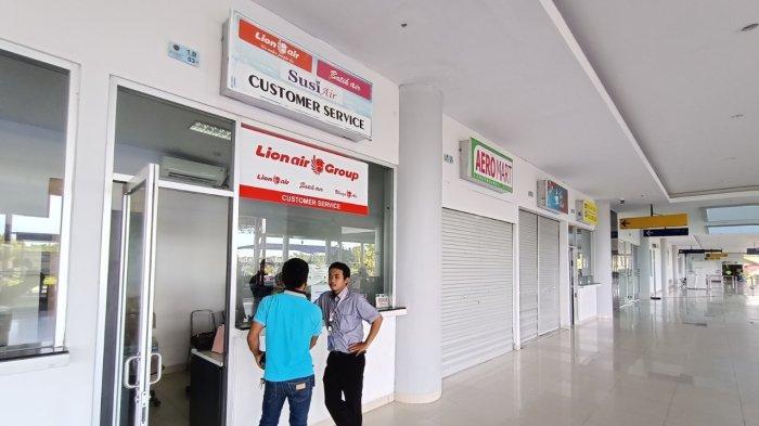 Permudah Calon Penumpang, Lion Air Rencanakan Buka Layanan Kerja Sama Dengan Penyedia Jasa Swab PCR