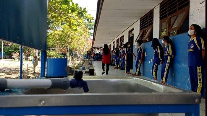 Pendaftaran PPDB Jenjang SMPN di Malinau Dibuka Pekan Depan, Bisa Daftar Offline, Ini Persyaratannya
