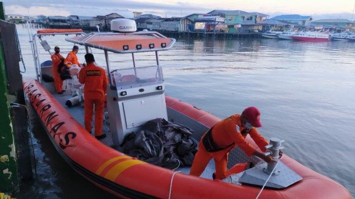 Tunjang Operasi Pencarian, Juni 2021 SAR Tarakan Kembali Dapat Jatah Satu Unit Kapal Penyelamat