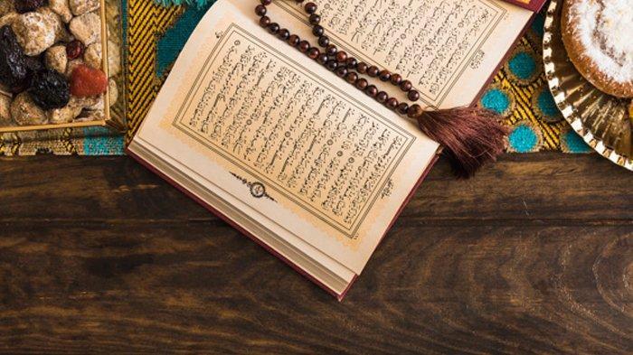 Lengkap Bacaan Al Quran Surat Yasin, Ada Bahasa Arab, Latin, serta Terjemahannya