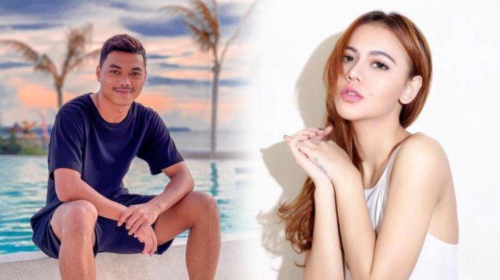 Inilah profil Alfath Fathier, biodata dan perjalanan karier pesepakbola mantan suami Ratu Rizky Nabila.