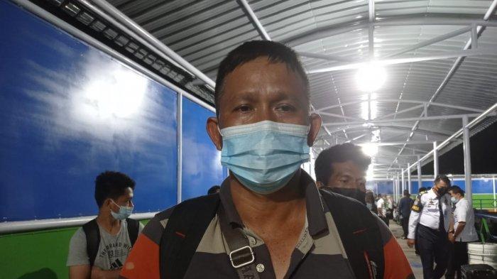 Niat Jenguk Keluarga, WNI Asal Parepare Sulsel Terjebak Lockdown Satu Tahun: Saya Kapok ke Malaysia