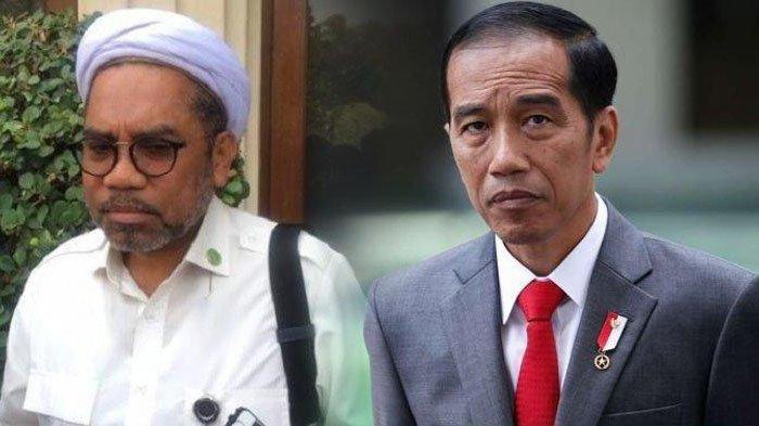 Jokowi Bakal Lakukan Reshuffle Kabinet, Ali Mochtar Ngabalin Beri Bocoran, Siapa yang Terdepak?