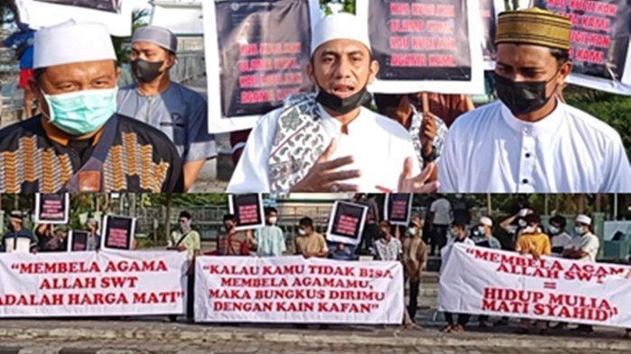 Dituding Posting Ujaran Kebencian, Anggota DPR RI Dapil Kaltara Deddy Sitorus: Didoakan Saja