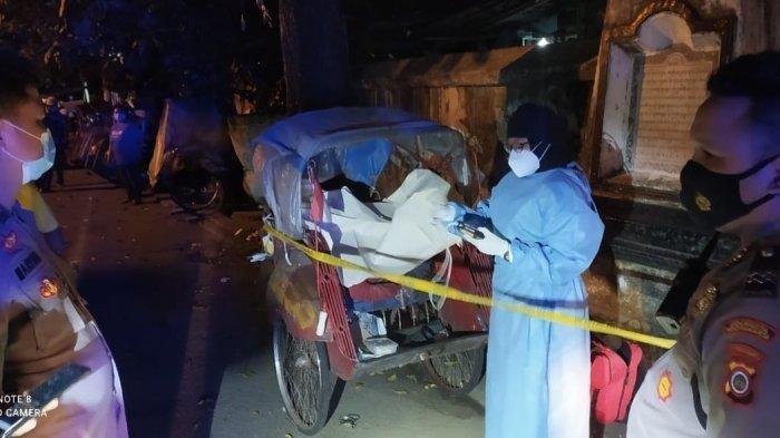 3 Hari di RSUD Yogyakarta, Penguburan Jenazah Bilal si Penarik Becak Terbentur Uang, Biaya Rp 5 Juta