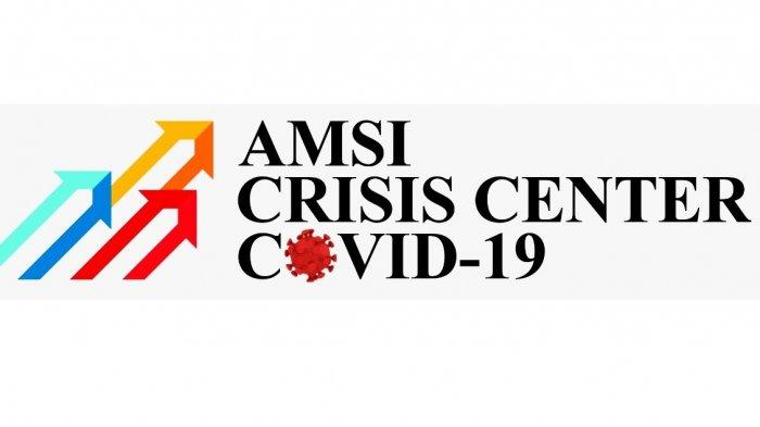 Membantu Pekerja Media Terpapar Virus Corona, AMSI akan Luncurkan Crisis Center COVID-19