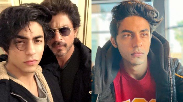 Anak Shah Rukh Khan Ditangkap Saat Pesta di Kapal Pesiar, Diduga Terlibat Penyalahgunaan Narkoba
