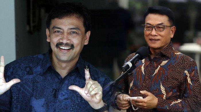 Nasib Andi Mallarangeng Seusai KLB Demokrat, Dilaporkan ke Polda Metro Jaya oleh Anak Buah Moeldoko