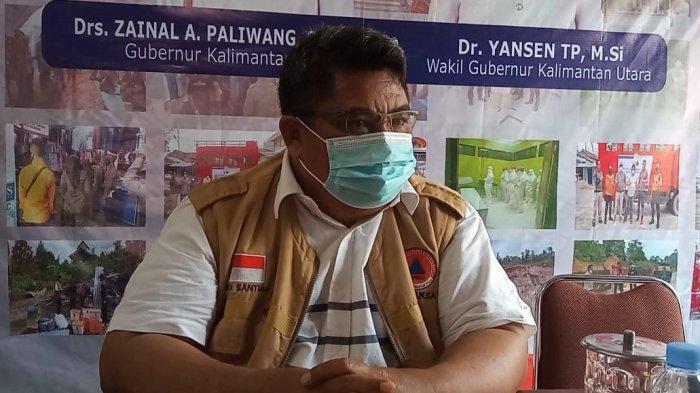 BNPB Pimpinan Doni Monardo Bantu Masker dan APD untuk Kaltara Senilai Rp 2 M, Termasuk 3 Mesin PCR