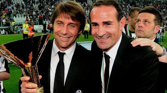 Rekam Jejak Angelo Alessio, Eks Asisten Antonio Conte di Chelsea, Resmi Jadi Pelatih Baru Persija