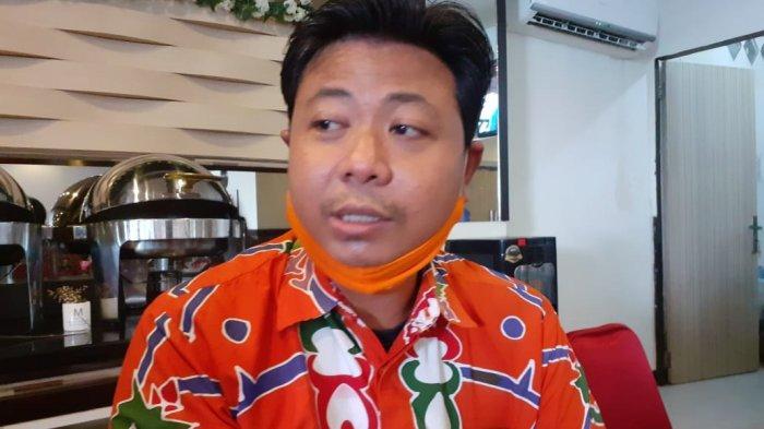 KPU Tarakan Tetapkan DPT, Anggota Bawaslu Tarakan, Dian Sebut Bawaslu akan Tetap Lakukan Pencermatan