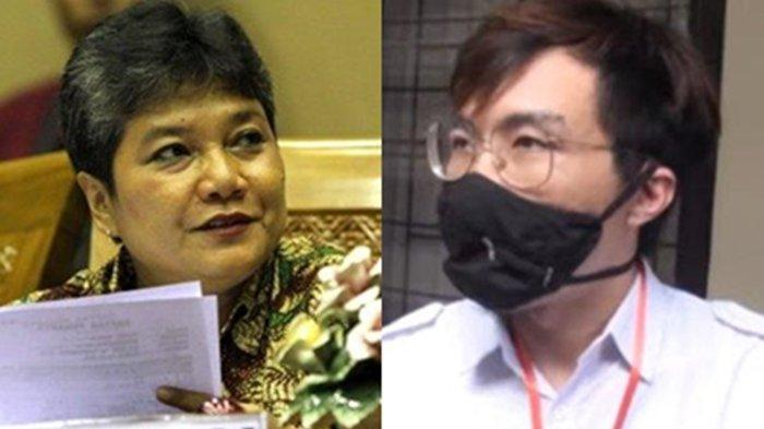 Ribka Tjiptaning Pindah Komisi, dr Tirta Ucapkan Selamat: Debat Pake Statement yang Komprehensif