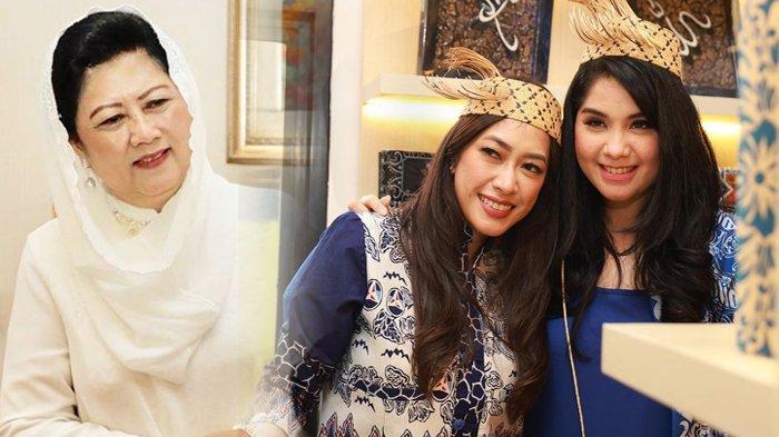 Terbaring di Rumah Sakit, Menantu SBY Mengaku Didatangi Mendiang Ani Yudhoyono Dalam Mimpi
