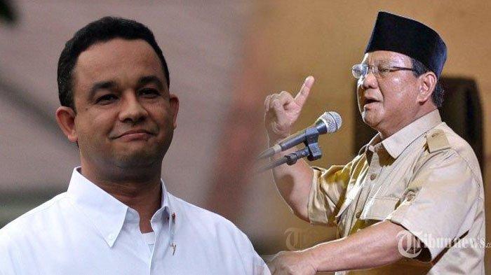 Bukan Hanya Risma, Gibran Bakal Saingi Anies Baswedan di Pilgub DKI Jakarta, Gerindra Rahasiakan Ini