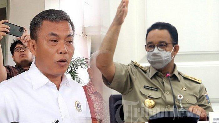 Anies Baswedan dan Politikus PDIP Terseret Kasus Korupsi Lahan Munjul, Ketua KPK Beri Isyarat