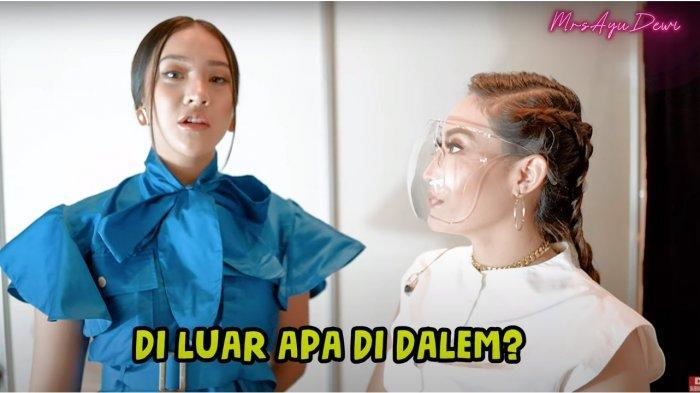 Lagi Cari Pacar, Anya Geraldine : Pria Jomblo Mapan 27 Tahun DM Aku!