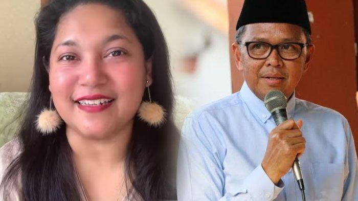 Siapa Om Kumis? Sosok Dituding Aoki Vera di Balik OTT Gubernur Sulsel Nurdin Abdullah, KPK Disindir
