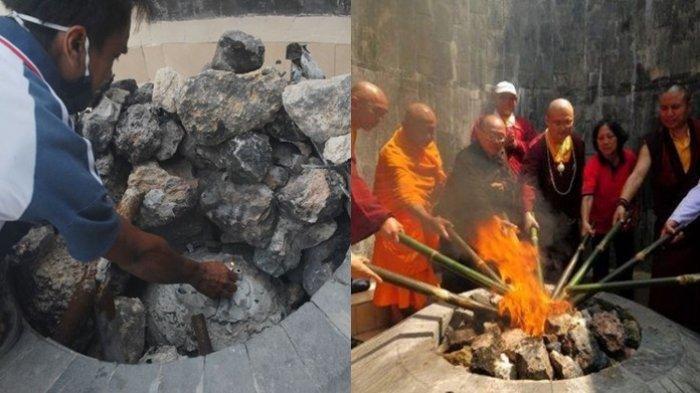 Tak Lagi Menyala Sejak 25 September, Api Abadi Mrapen Tinggal Kenangan? Ini Penjelasan Pemerintah