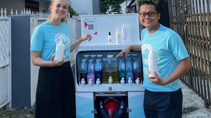 Indonesia Melawan Sampah Plastik Gunakan Aplikasi Digital, Begini Caranya