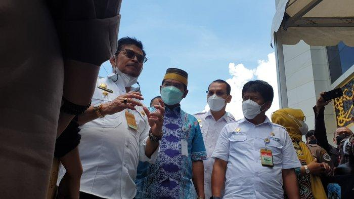 Menteri SYL Alokasikan Dana KUR Rp 200 M untuk Sektor Pertanian Peternakan di Bulungan dan Kaltara