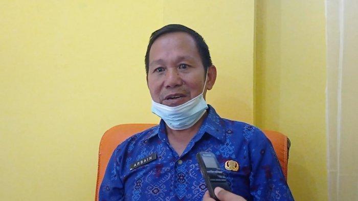 SMPN 2 Nunukan Siap Lakukan Belajar Tatap Muka, Plt Kepsek Beber Pengetatan Prokes di Sekolah