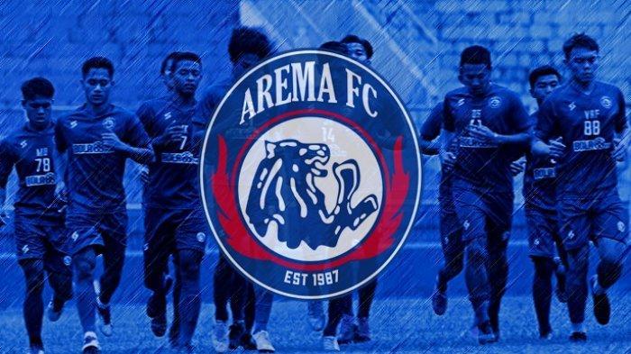 Kabar Buruk Aremania, Pemain Anyar Singo Edan Positif Covid-19, Sempat Latihan Bareng Skuad Arema FC