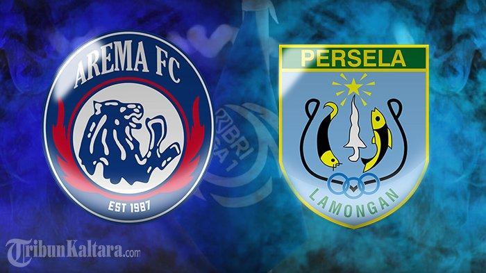 Arema FC vs Persela, Andalan Singo Edan Absen, Iwan Setiawan Pede Menangi Derby Jatim di Liga 1 2021
