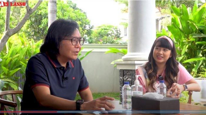 Ghea Indrawari Beberkan Alasan Panggil Ari Lasso dengan Sebutan 'Om' Saat Audisi Indonesian Idol