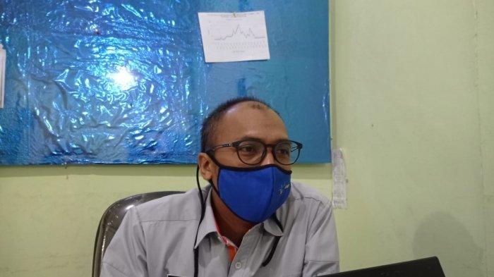 Dinkes Sebut Vaksin untuk Guru di Nunukan Hanya 1.120 Dosis, Aris Suyono: Pakai Skala Prioritas
