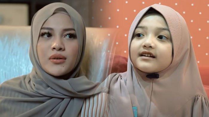 Arsy Berderai Air Mata Tahu Aurel Keguguran, Putri Anang-Ashanty Ogah ke Turki, Malah Minta Ini