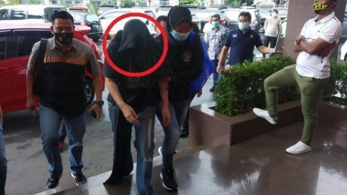 Artis Iyut Bing Slamet ditangkap polisi di rumahnya, tersandung narkoba lagi, hasil tes urine positif