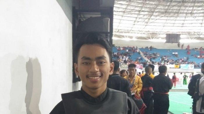 3 Kali Gagal Vaksin, Atlet Pencak Silat di Nunukan Ini Kecewa, Wakili Indonesia di Setia Hati Cup
