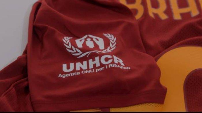 Usai Hadapi Sassuolo di Serie A, AS Roma Akan Lelang Jersey Pemain untuk Pengungsi Afghanistan
