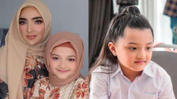 Lucu dan Gemas aksi Arsy Hermansyah Jadi Juri Rising Star Indonesia Dangdut Jadi Trending