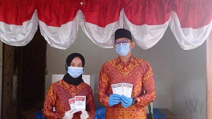 Asmin Laura Siap Jadi Orang Pertama yang Divaksin Corona di Kabupaten Nunukan Kaltara