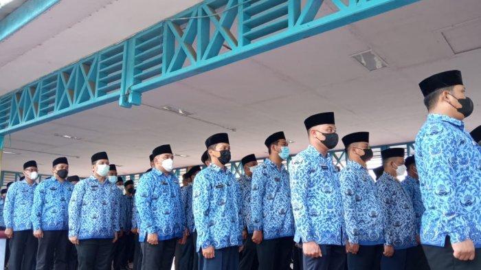 Seleksi PPPK Guru 2021 di Kaltara Dilakukan Bertahap, BKD Ungkap Alasannya