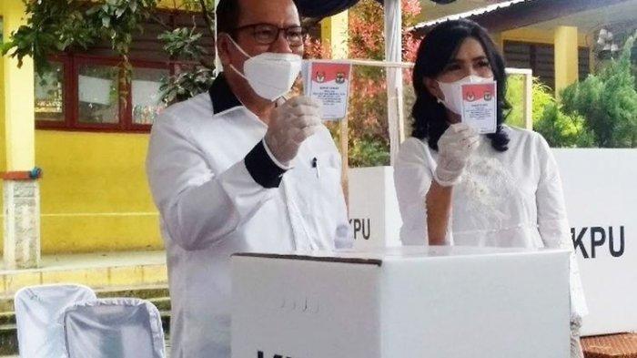 Terpilih jadi Walikota Pematangsiantar Asner Silalahi Menyusul Kakak Kandung Meninggal Dunia, Profil