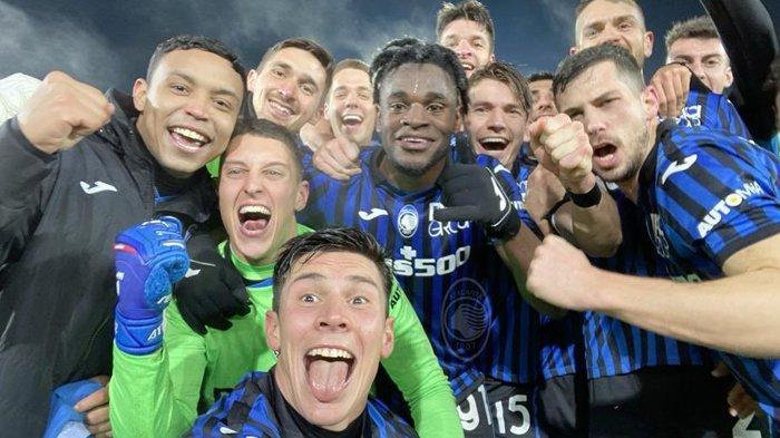Hasil Coppa Italia, Napoli Gagal Ulangi Sukses Musim Lalu, Atalanta Tantang Juventus di Final